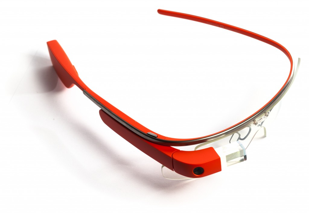 The design of Google Glass is all wrong.