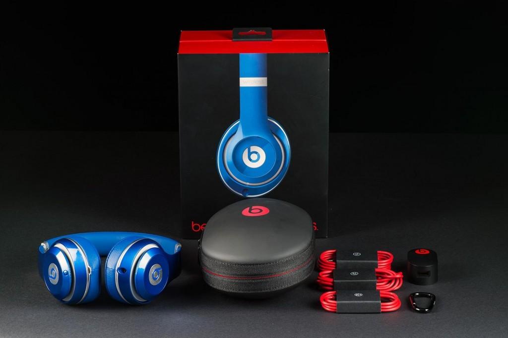 Beats Studio Wireless (2013)
