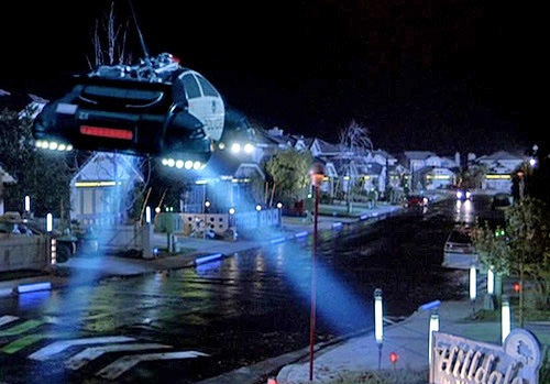 'Back To The Future Part II' Got It Wrong - iReTron Blog