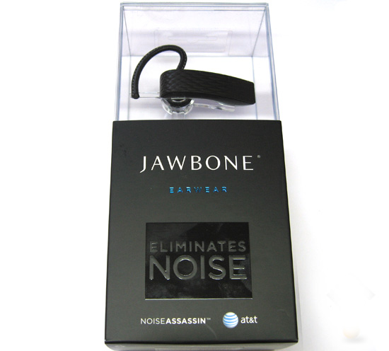 Jawbone made some of the best Bluetooth earpieces.