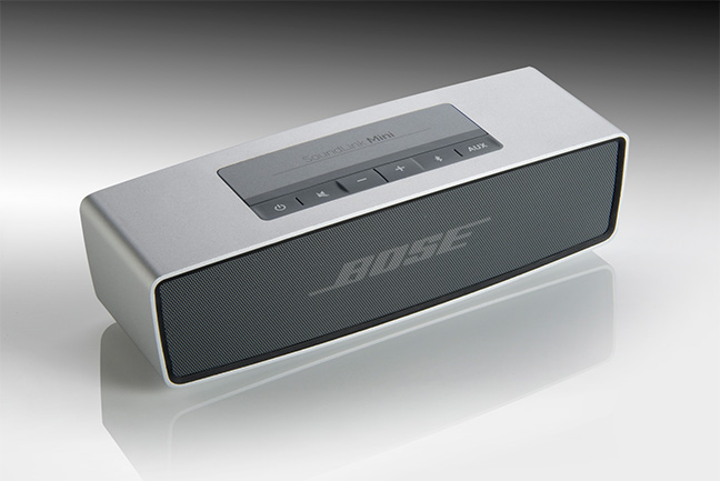 Bose SoundLink Mini - iReTron Blog
