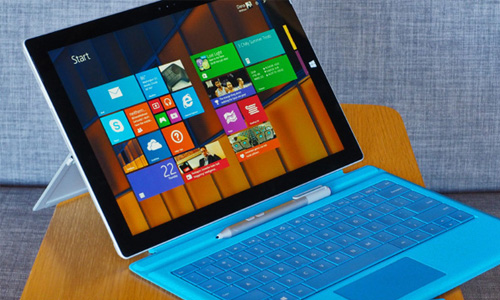 The Surface Pro 3 is considered the most innovative laptop/tablet hybrid that has ever existed. You can buy the Intel Core i5 version with 128GB storage for only $885 on Amazon.com -- that's $114 off the regular price. The Surface Pro 4 may or may not be around the corner, but you won't lose much with the Surface Pro 3 given that some say the Surface Pro 4 won't be much of an upgrade. The price, unfortunately, doesn't include the Touch Keyboard, which will run you an extra $120 on Amazon.com. In any case, if you should decide to purchase the Surface Pro 3 now, make sure you upgrade to the latest preview version of Windows 10; it really brings out the capabliities in Microsoft's groundbreaking device.