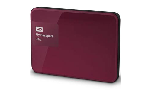 Back up your files. Actually, back them up twice! Go to Fry's and get this ultraportable external drive from WD for $69.99 -- that's $15 off the regular price. WD offers excellent support on their WD drives. If something goes wrong with your drive, they will try and see if they can get the data off of it. They replace your drive within a matter of days.