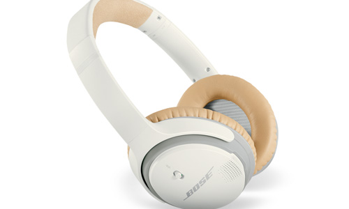 Bose has discounted their latest Bluetooth headphones.