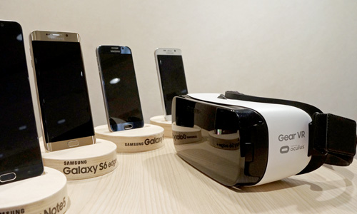 Altspace VR is currently available on the Gear VR and will be available on other devices in the near future.