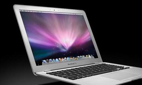 2008 MacBook Air