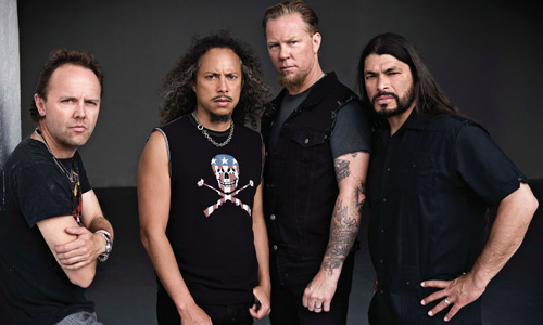 Metallica sued Napster and hurt their reputation when they went after individual users.