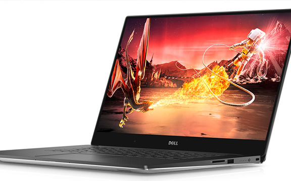 2017 Dell XPS 15 Causes Problems For Some Early Buyers