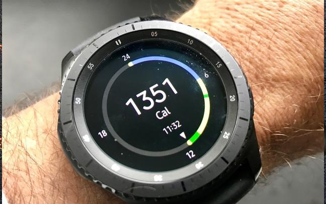 Samsung Gear S3 Frontier Makes Me Miss Apple Watch - iReTron