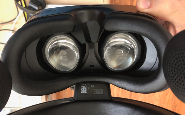 Hands On With Frustrating Samsung Odyssey Mixed Reality
