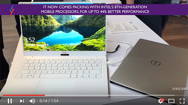 Dell's Updated XPS 13 Continues To Redefine The Modern PC