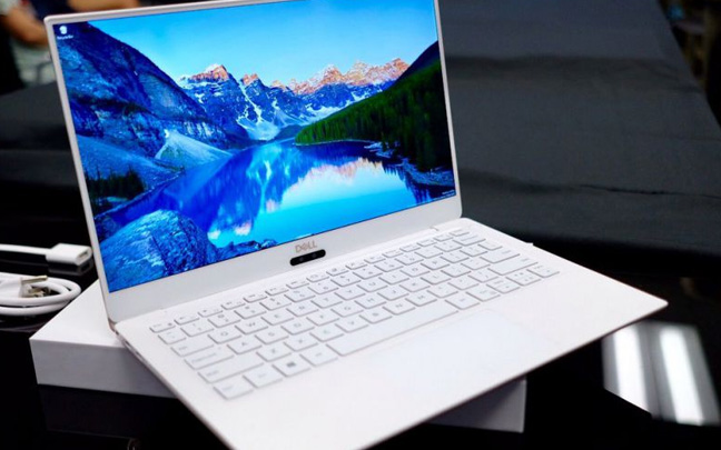The new Dell XPS 13 is now available for purchase.