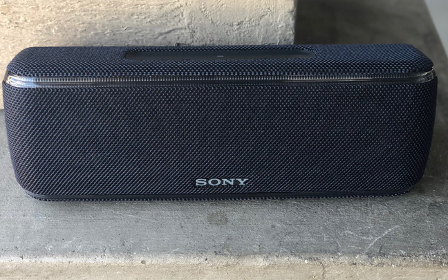 sony srs-xb41-speaker