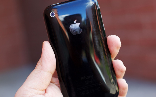 Apple has come a long way from 2008's iPhone 3G, which only had a 2MP lens.