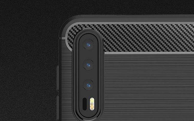 Apple Triple Lens Camera