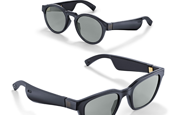 Will Bose Frames finally make wearable audio devices mainstream?