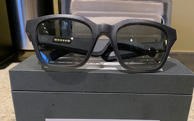 Bose Frames - Alto Style