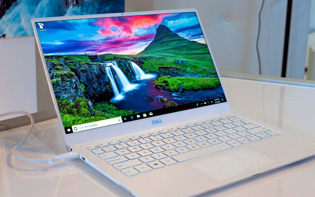 The Dell XPS 13 9380 has an improved processor.