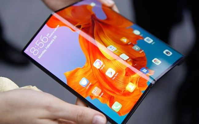 The Huawei Mate X is said to be better than the Samsung Galaxy Fold.