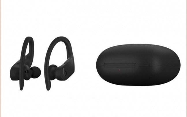 The PowerBeats Pro Earbuds may be Apple's best.