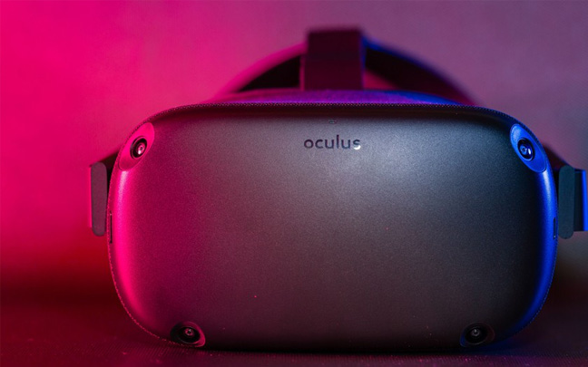 Will the Oculus Quest become a hit?