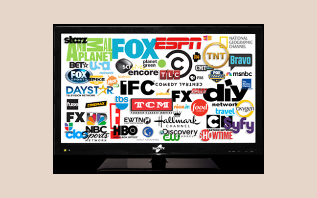 Cable television as we know it may be on the verge of extinction.