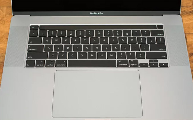 Apples new Magic keyboard is nearly perfect.