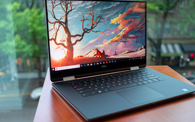 Dell claims to be fixing the XPS 15 2020 trackpad issue.