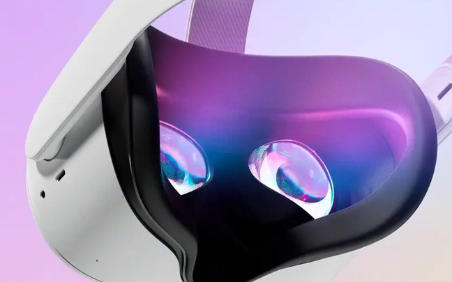 The Oculus Quest 2 could be coming soon.