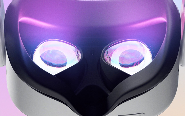 The Oculus Quest 2 will likely switch from OLED to LCD technology.