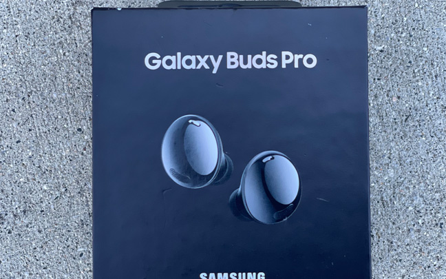 Samsung's Galaxy Buds Pro can be purchased for $199.99