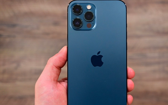 The iPhone 12 Ultra was just released in November.