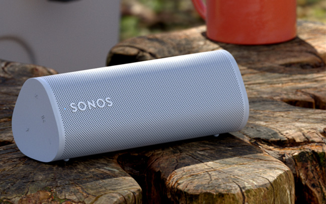 The Sonos Roam will be available next month.