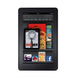 sell used Amazon Kindle Fire 2011