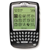 sell used Blackberry 6710