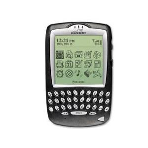 sell used Blackberry 6750