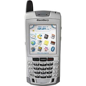 sell used Blackberry 7100i