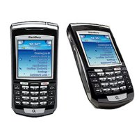 sell used Blackberry 7100x