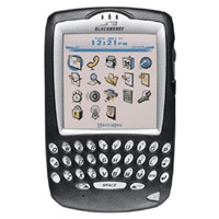 sell used Blackberry 7780