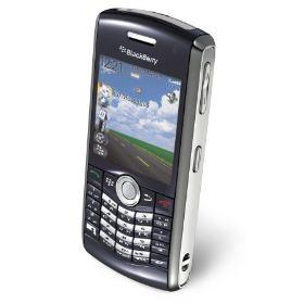 sell used Blackberry Pearl 8130