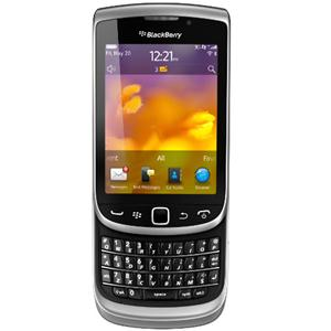 sell used Blackberry Torch 9810