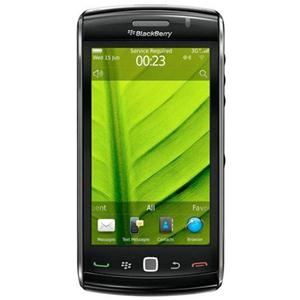 sell used Blackberry Torch 9850