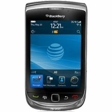 sell used Blackberry 9800 Torch