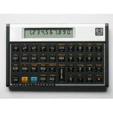 sell used HP 11c Scientific Calculator