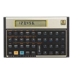 sell used HP 12c Calculator