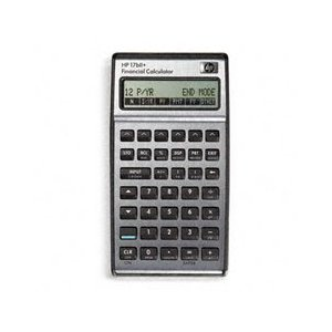 sell used HP 17bii Financial Calculator