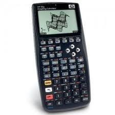 sell used HP 38g Calculator