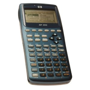 sell used HP 39G Graphing Calculator