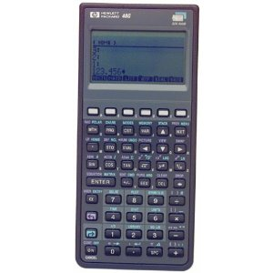sell used HP 48G Graphing Calculator