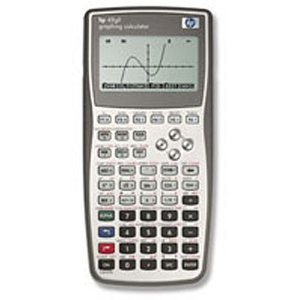 sell used HP 48GII Graphing Calculator